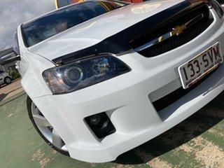 2008 Holden Commodore VE SS V 6 Speed Sports Automatic Sedan.