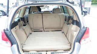 2005 Honda Odyssey 3rd Gen Luxury Silver 5 Speed Sports Automatic Wagon