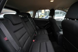2012 Mazda CX-5 Maxx (4x4) White 6 Speed Automatic Wagon
