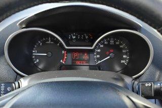 2013 Mazda BT-50 MY13 GT (4x4) White 6 Speed Automatic Dual Cab Utility