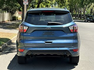 2019 Ford Escape ZG 2019.25MY ST-Line Blue 6 Speed Sports Automatic SUV