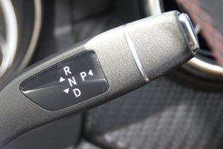 2016 Mercedes-Benz A-Class W176 807MY A200 D-CT Cirrus White 7 Speed Sports Automatic Dual Clutch