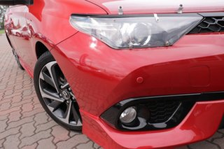 2015 Toyota Corolla ZRE182R SX Wildfire 6 Speed Manual Hatchback.