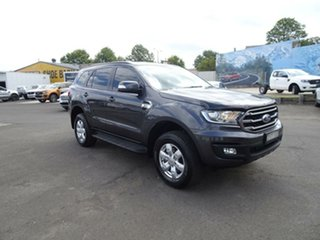 2018 Ford Everest UA II 2019.00MY Ambiente Meteor Grey 6 Speed Sports Automatic SUV