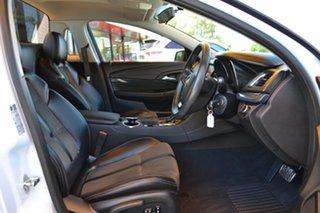 2015 Holden Ute VF MY15 SV6 Ute White 6 Speed Sports Automatic Utility.