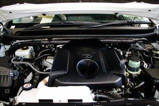 2017 Toyota Landcruiser Prado GDJ150R MY17 GXL (4x4) Glacier White 6 Speed Automatic Wagon