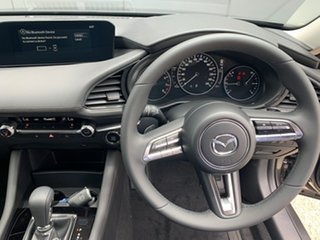 2020 Mazda 3 BP2S7A G20 SKYACTIV-Drive Touring Machine Grey 6 Speed Sports Automatic Sedan