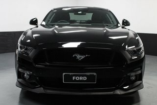 2016 Ford Mustang FM 2017MY GT Fastback SelectShift Shadow Black 6 Speed Sports Automatic Fastback.