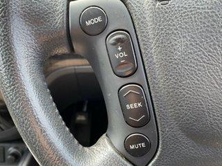 2009 Hyundai Santa Fe CM MY10 Elite White 6 Speed Sports Automatic Wagon