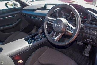 2020 Mazda 3 BP2H7A G20 SKYACTIV-Drive Evolve Grey 6 Speed Sports Automatic Hatchback