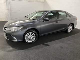 2017 Toyota Camry ASV50R Altise Graphite 6 Speed Sports Automatic Sedan