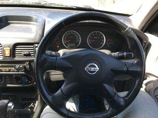 2003 Nissan Pulsar N16 S2 MY2003 Q 4 Speed Automatic Hatchback