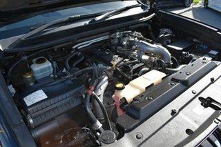 2012 Toyota Landcruiser Prado KDJ150R 11 Upgrade GXL (4x4) Black 5 Speed Sequential Auto Wagon
