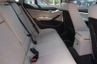 2015 BMW X1 E84 MY0714 sDrive18d Grey 8 Speed Sports Automatic Wagon