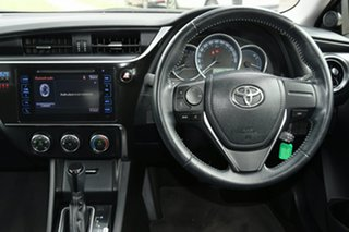 2018 Toyota Corolla ZRE182R Ascent Sport S-CVT Inferno 7 Speed Constant Variable Hatchback