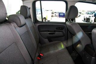 2015 Volkswagen Amarok 2H MY15 TDI420 Core Edition (4x4) 8 Speed Automatic Dual Cab Utility