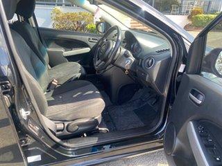 2014 Mazda 2 DE10Y2 MY14 Neo Sport Black 5 Speed Manual Hatchback