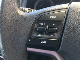 2017 Hyundai Tucson TLE Active White Sports Automatic