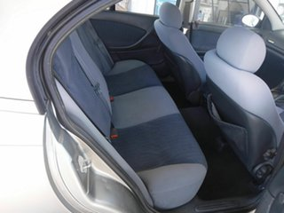 1999 Holden Commodore VT Executive Gold 4 Speed Automatic Sedan