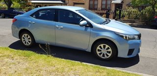 2016 Toyota Corolla ZRE182R MY15 Ascent 7 Speed CVT Auto Sequential Hatchback.