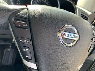 2013 Nissan Murano Z51 Series 4 MY14 ST Black 6 Speed Constant Variable Wagon