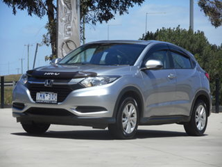 2018 Honda HR-V MY17 VTi 1 Speed Constant Variable Hatchback