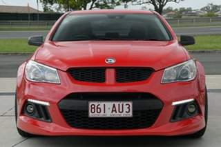 2015 Holden Special Vehicles ClubSport Gen-F MY15 R8 Red 6 Speed Sports Automatic Sedan
