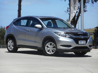 2018 Honda HR-V MY17 VTi 1 Speed Constant Variable Hatchback.