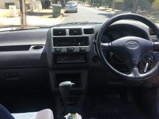 1998 Toyota RAV4 SXA11R MY99 Purple 4 Speed Automatic Wagon