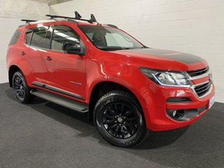 2019 Holden Trailblazer RG MY19 Z71 Absolute Red 6 Speed Sports Automatic Wagon
