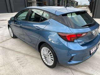 2017 Holden Astra BK MY17 R+ Blue 6 Speed Sports Automatic Hatchback