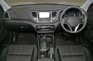 2016 Hyundai Tucson TLE Active 2WD Ara Blue 6 Speed Sports Automatic Wagon