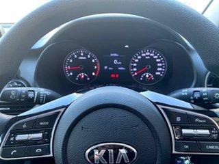 2019 Kia Cerato BD MY19 S Horizon Blue 6 Speed Sports Automatic Hatchback