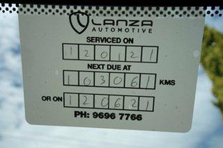 2011 Jeep Grand Cherokee WK MY2011 Overland Grey 5 Speed Sports Automatic Wagon