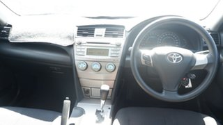 2007 Toyota Camry ACV40R Altise Blue 5 Speed Automatic Sedan