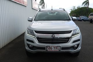 2018 Holden Trailblazer RG MY19 LTZ Silver 6 Speed Sports Automatic Wagon