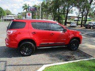 2019 Holden Trailblazer RG MY20 Z71 Red/Black 6 Speed Sports Automatic Wagon.