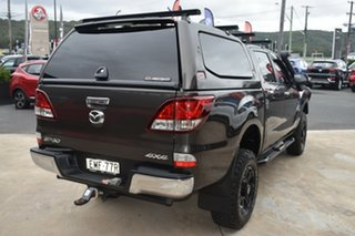 2017 Mazda BT-50 UR0YG1 GT Bronze 6 Speed Sports Automatic Utility