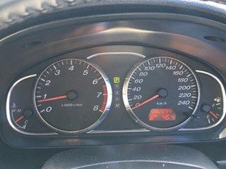2005 Mazda 6 GG1031 MY04 Classic 4 Speed Sports Automatic Sedan