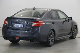 2016 Subaru WRX V1 MY16 Lineartronic AWD Grey 8 Speed Constant Variable Sedan