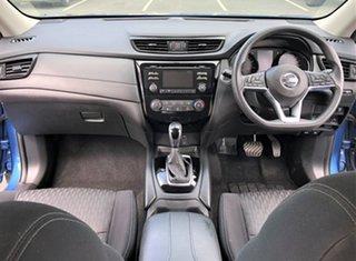 2017 Nissan X-Trail T32 Series II ST 2WD Blue Automatic
