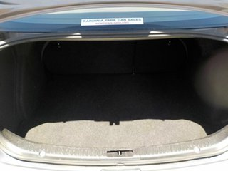 2007 Mazda 3 BK MY06 Upgrade Neo Grey 4 Speed Auto Activematic Sedan