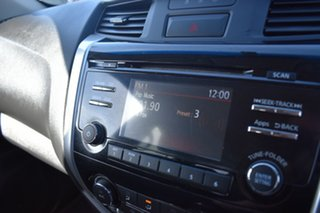 2016 Nissan Navara D23 S2 ST 4x2 Silver 6 Speed Manual Utility