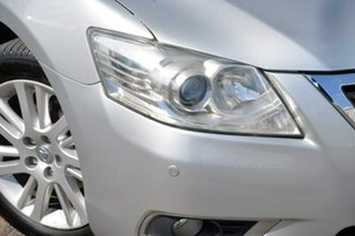 2010 Toyota Aurion GSV40R MY10 Touring Silver 6 Speed Sports Automatic Sedan