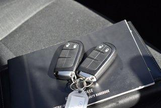2017 Jeep Grand Cherokee WK MY17 Laredo White 8 Speed Sports Automatic Wagon