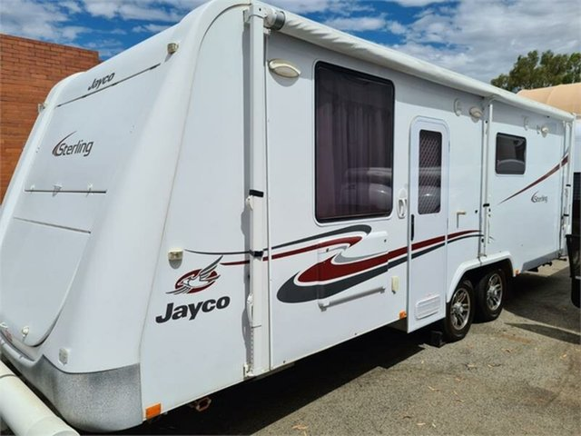 Used Jayco Sterling Bellevue, 2011 Jayco Sterling