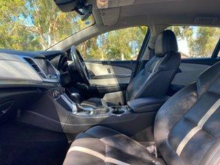 2016 Holden Calais VF II MY16 V Sportwagon Grey 6 Speed Sports Automatic Wagon