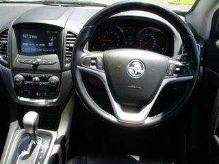 2017 Holden Captiva CG Active Summit White Automatic Wagon