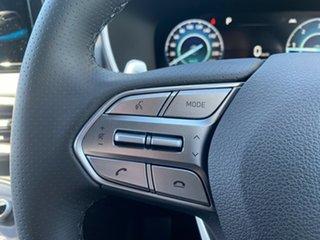 2020 Hyundai Santa Fe Tm.v3 MY21 Highlander DCT Typhoon Silver 8 Speed Sports Automatic Dual Clutch