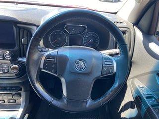 2019 Holden Trailblazer RG MY19 Z71 Absolute Red 6 Speed Sports Automatic Wagon